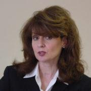 Rosemary Albanese